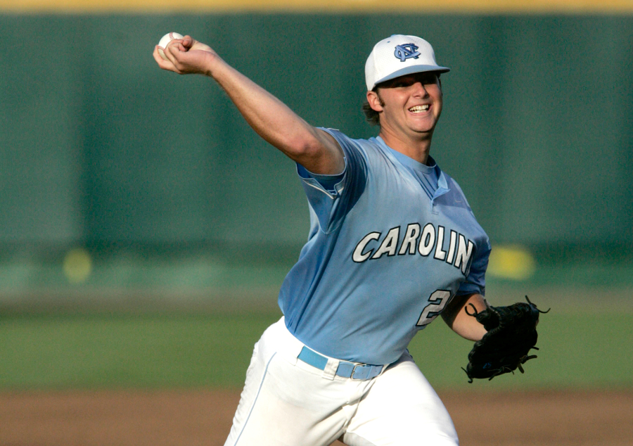 North Carolina Leads College Baseball Into The Analytics Age