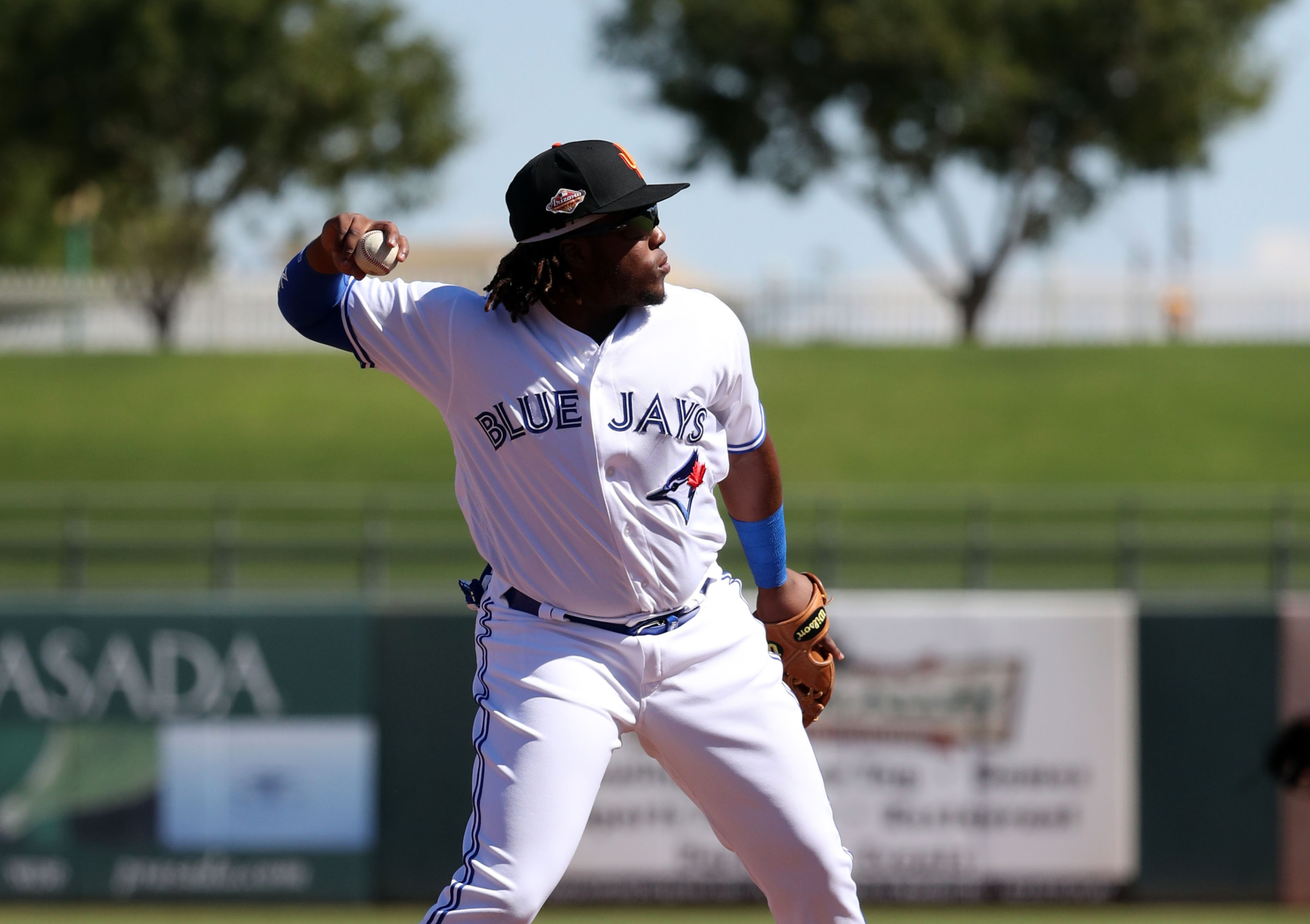 Top MLB Prospects At The 2018 Arizona Fall League a42d9591f