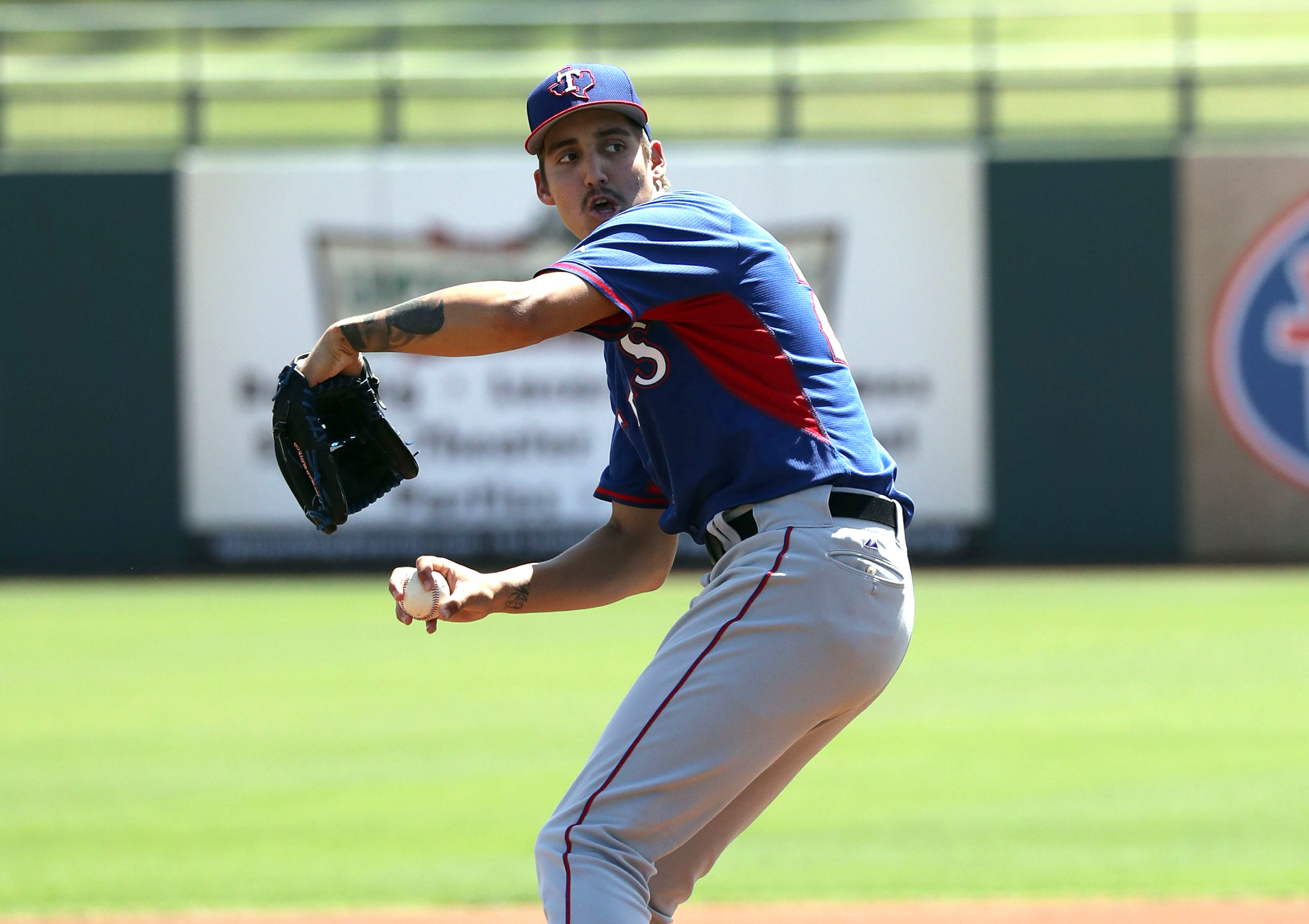 2019 Texas Rangers Top 10 MLB Prospects Chat