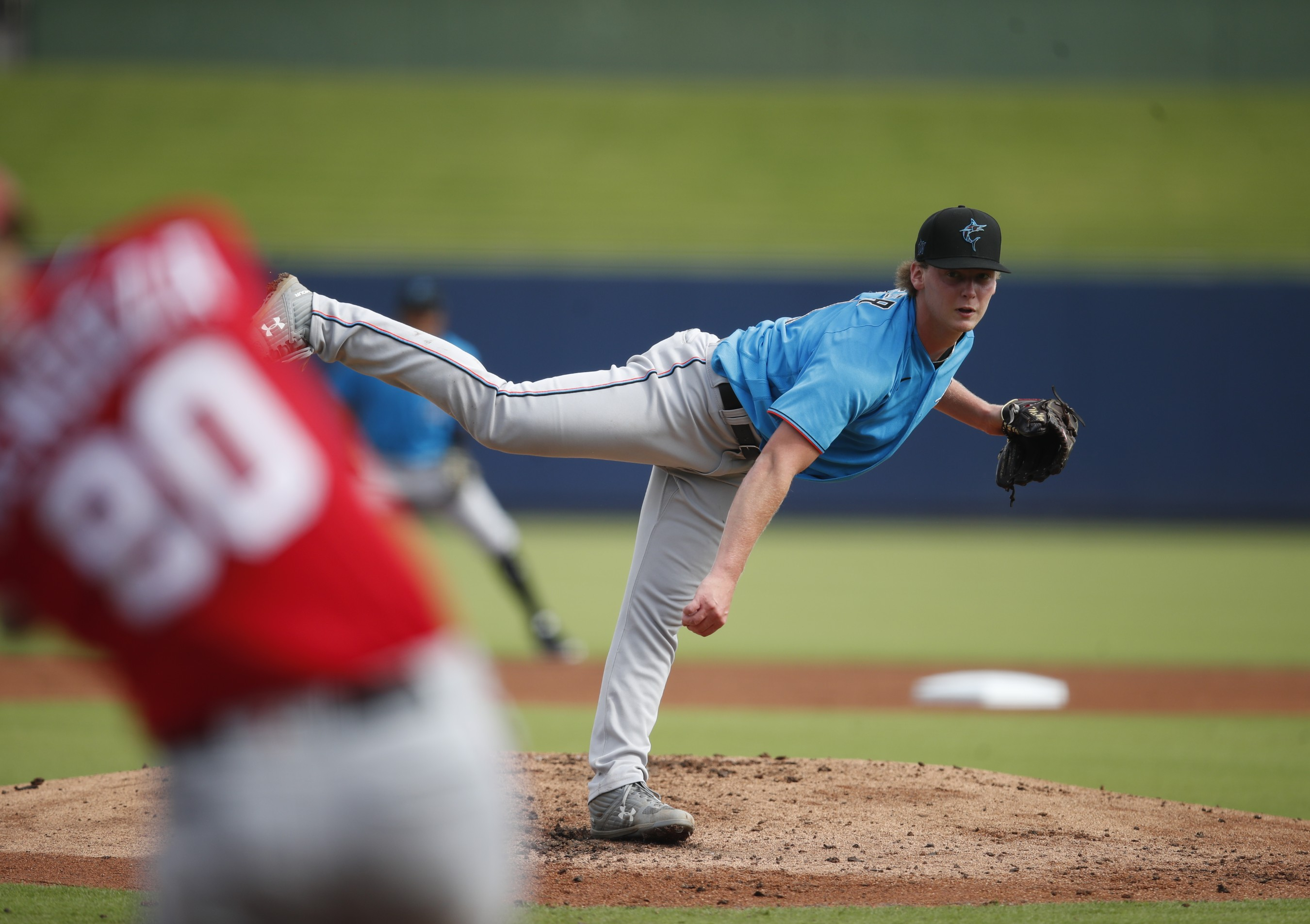 Scout Spotlight: Shaeffer Hall Talks Signing Marlins RHP Max Meyer