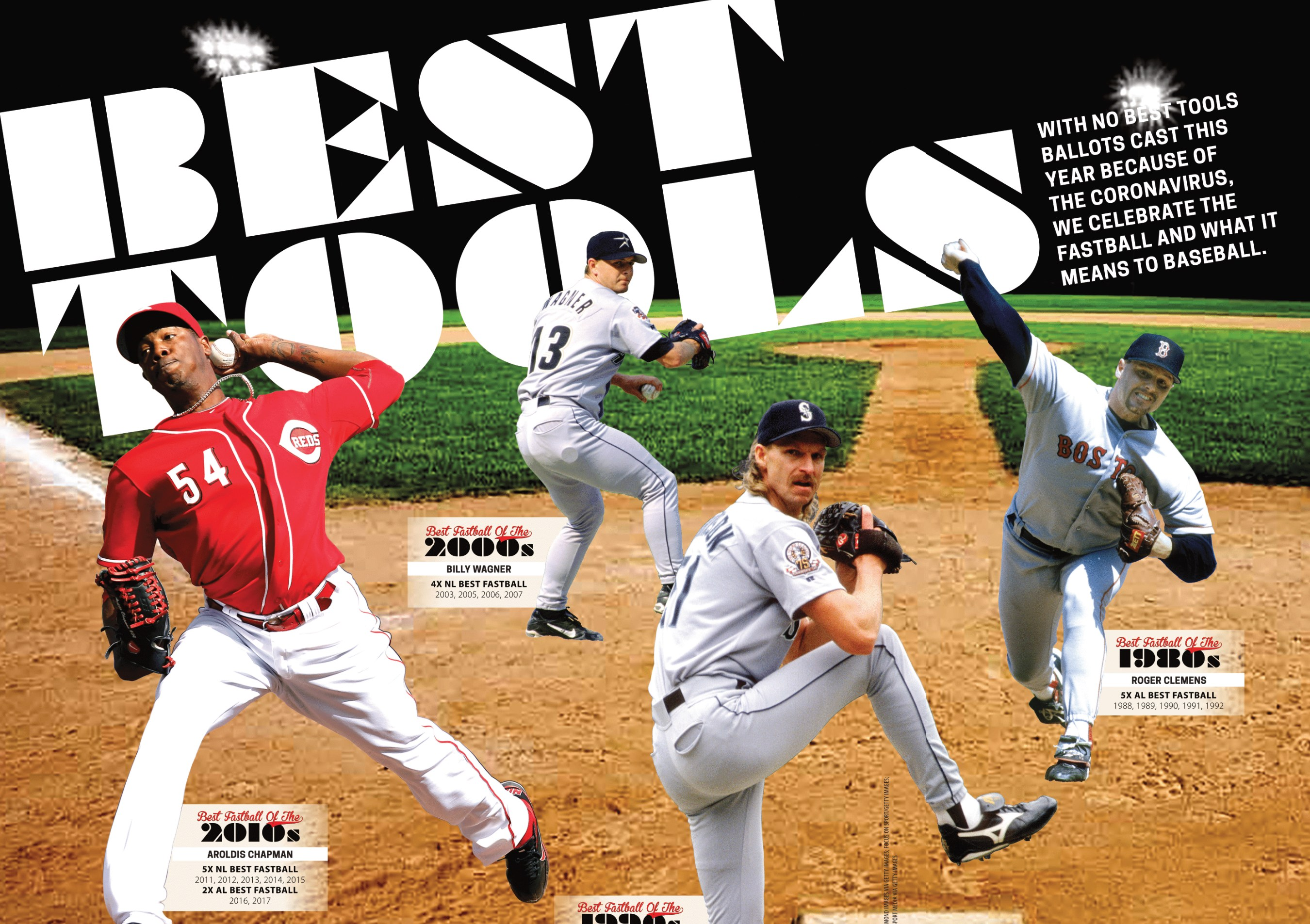 The Toolsiest MLB Players Of The Past 30 Years