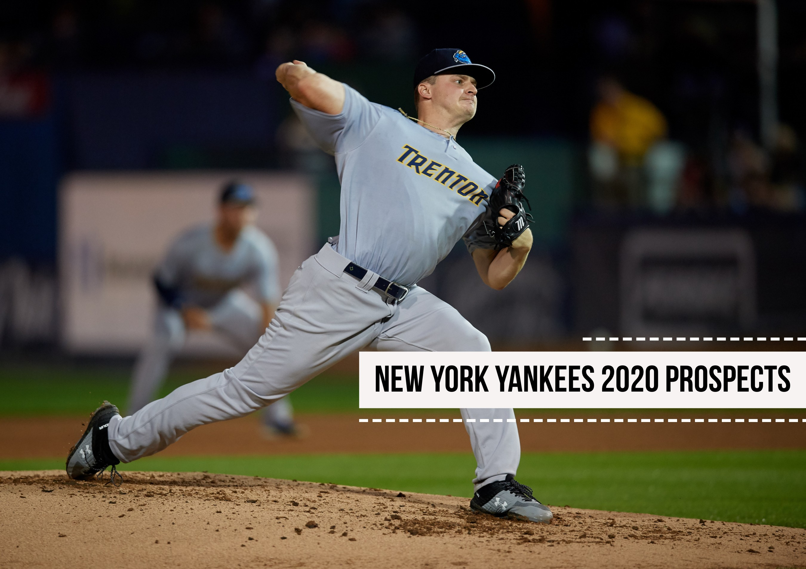 2020 New York Yankees Top 10 MLB Prospects