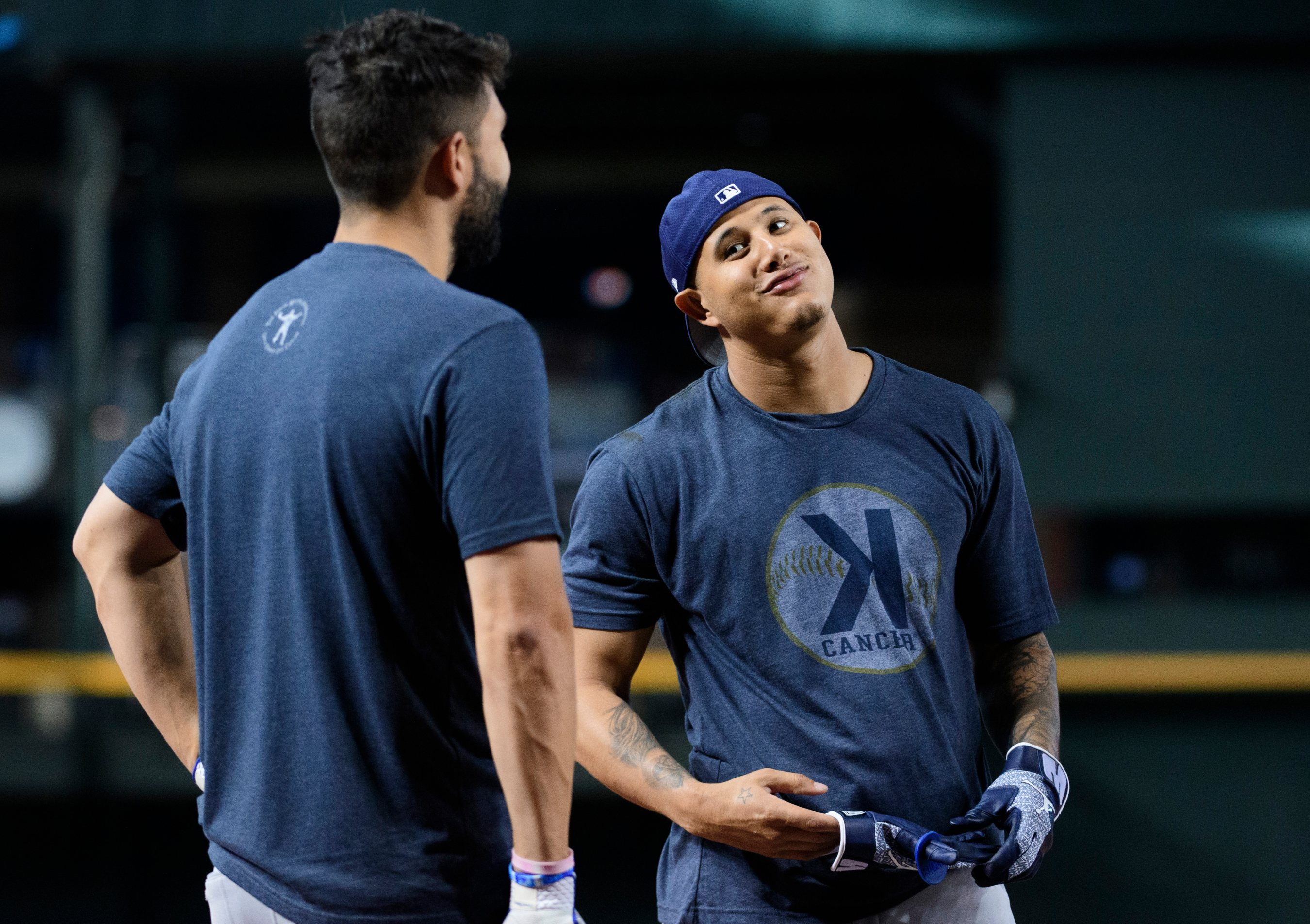 How The 60-Game MLB Season Affects Players' Milestone Pursuits