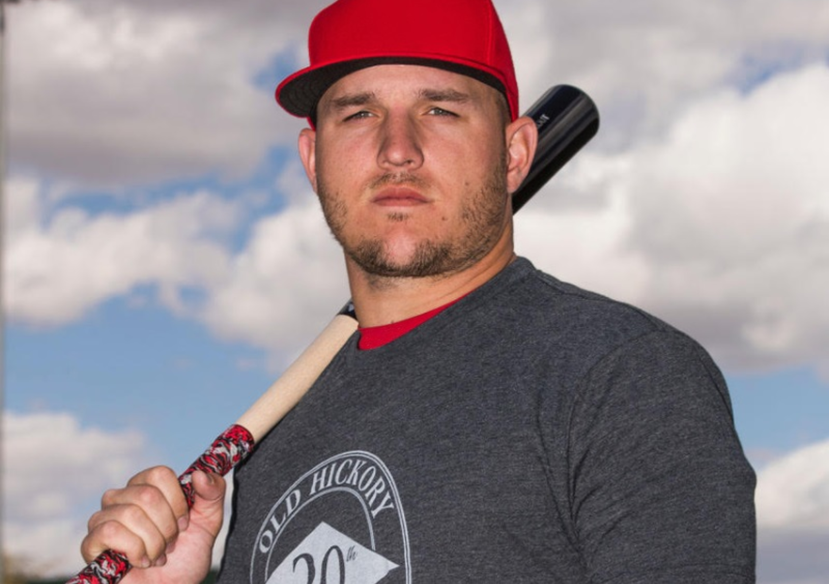 Mike-trout-old-hickory