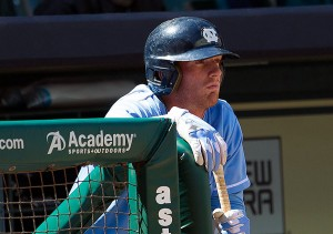 Colin Moran (photo by Andrew Woolley)