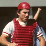 Reds Johnny Bench