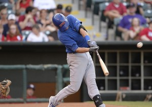 Kris Bryant (Photo by John Williamson)