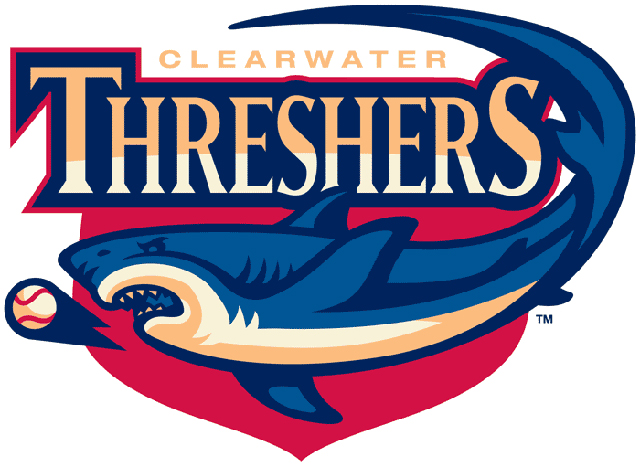 Clearwater-Threshers-logo