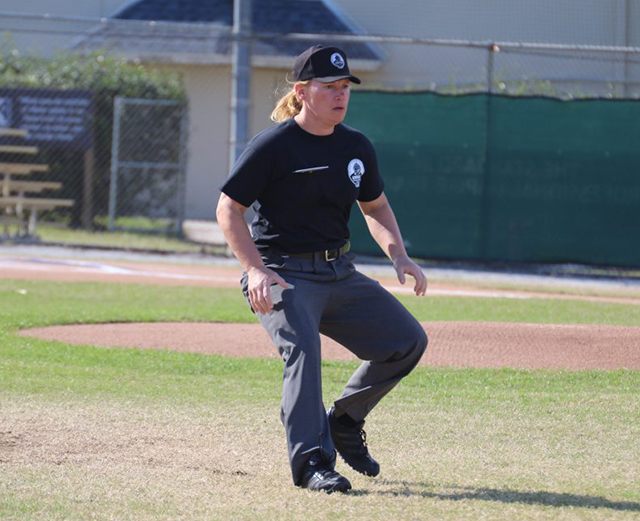 umpire women Owlua is a not–for–profit membership organization, providing trained umpires for girls' and women's lacrosse in the state of oregon.
