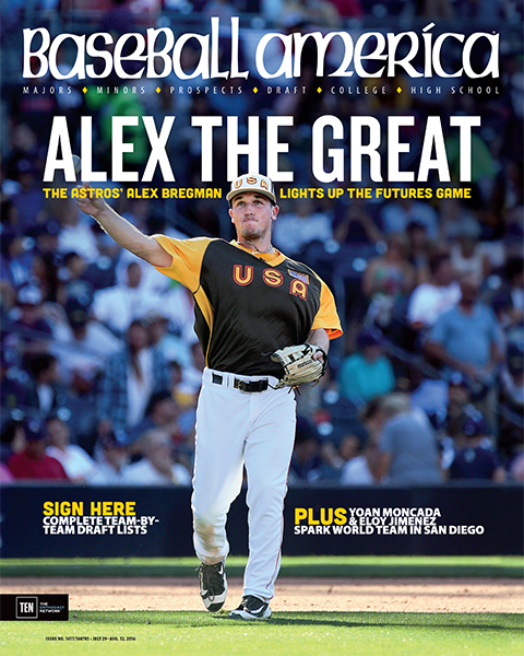 July 29th, 2016 Issue