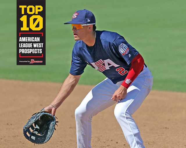2018 Seattle Mariners Top 10 Prospects Chat ...