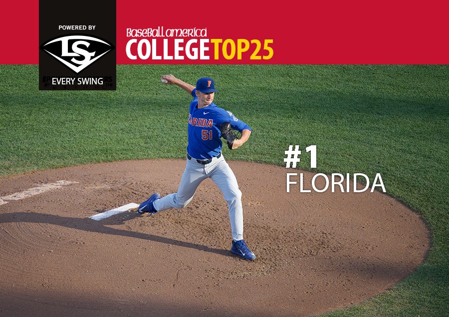 College Baseball Stats 121